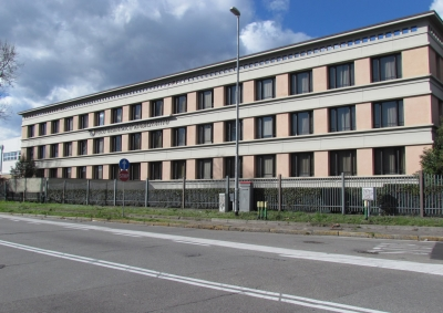 RSA Polo Geriatrico Riabilitativo Cinisello Balsamo