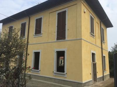 Ristrutturazione di porzione di casa bifamiliare in Varese